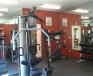 """No need for a gym pass when our fitness center is included with your new home! """