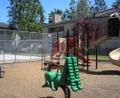 """Our playground is the perfect amenity for tots to enjoy."""