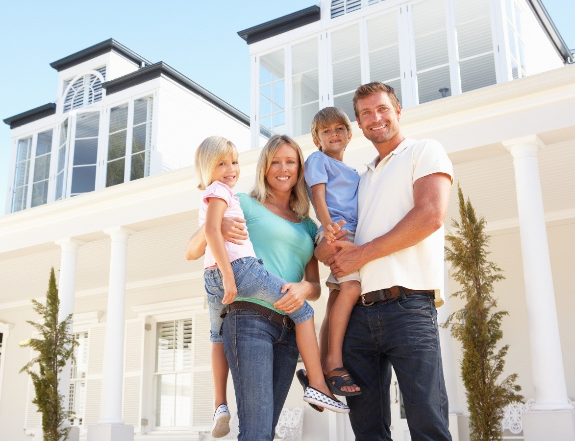 Temecula Apartments Make a Safe, Convenient, and Fun Home for Families