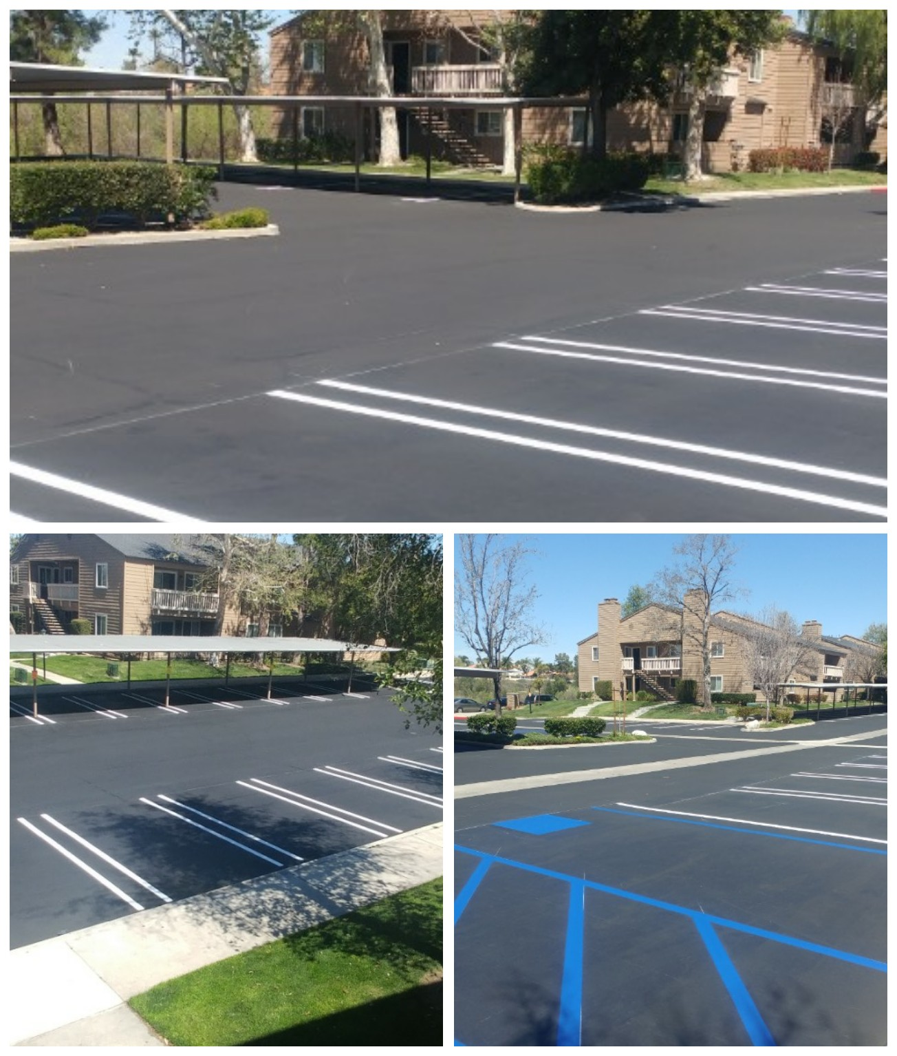 Temecula Apartments: Sycamore Terrace Apartments In Temecula: The Heart And