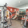 """""""No need for a gym pass when our fitness center is included with your new home! """""""