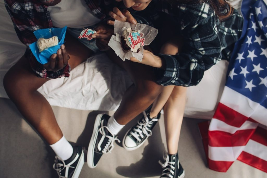 Want to spend the 4th of July safely? Here are simple but fun ways to celebrate a happy and colorful season in apartments in Temecula CA